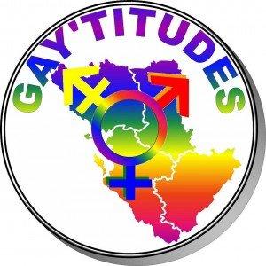 Logo Gay'Titudes