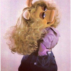 Piggy le muppet